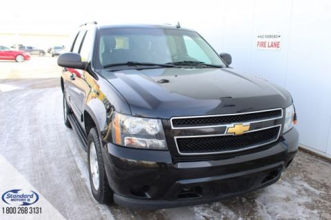 Pre-Owned 2014 Chevrolet Tahoe LS 4WD Sport Utility