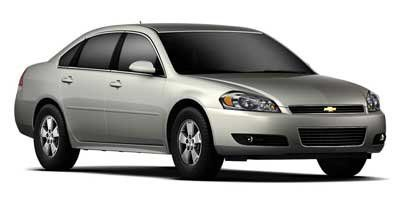 Pre-Owned 2012 Chevrolet Impala LT FWD 4dr Car