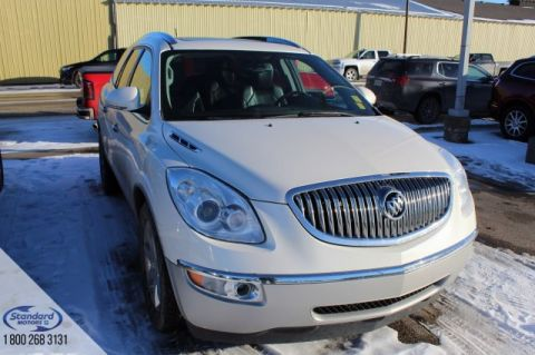 Pre-Owned 2009 Buick Enclave CXL AWD Sport Utility
