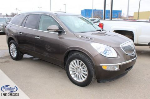 Pre-Owned 2011 Buick Enclave CX AWD Sport Utility